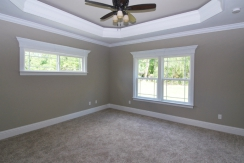 Augusta II Model Home by Pafford Construction