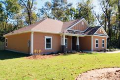 The Samantha Model Home