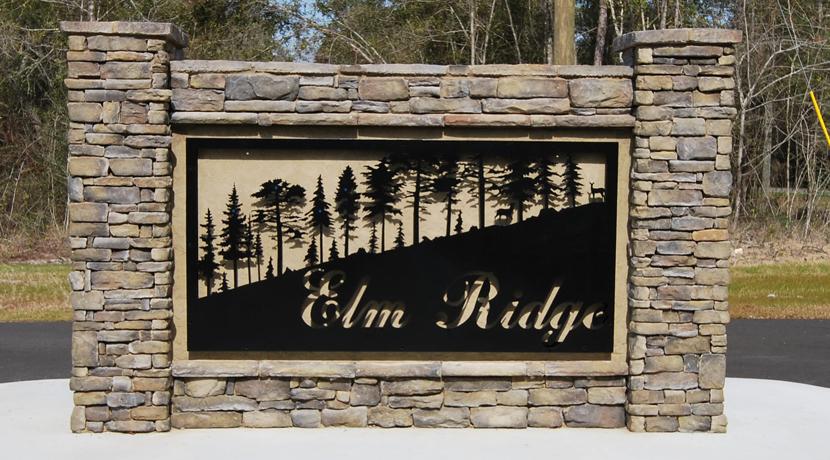 Elm Ridge