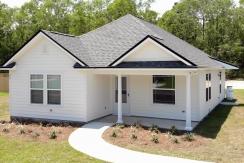 The Elizabeth Model Home by Pafford Constrtucion