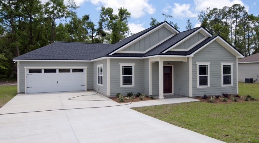 The Emily Model Home by Pafford Construction