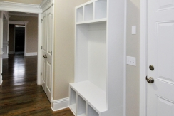 The Laura II Model Home by Pafford Construction